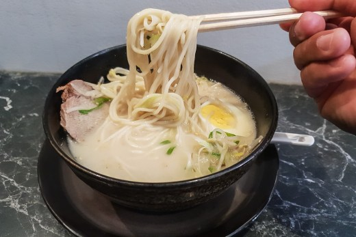Where to find good ramen in Auckland 2