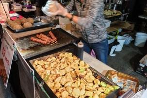 Auckland CBD Night Market 11