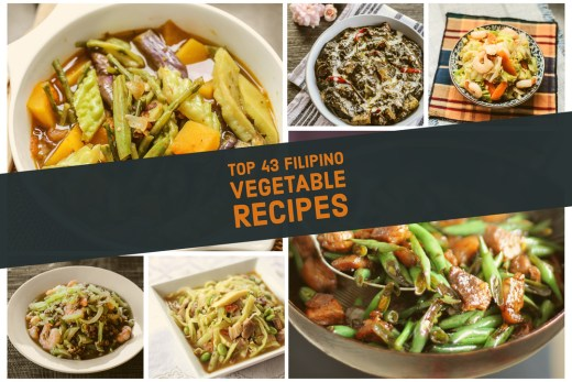 Top 43 Filipino Vegetable Recipes 2