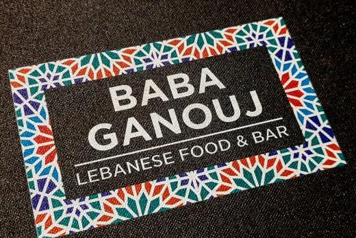 Baba Ganouj (Brisbane, Australia) 4