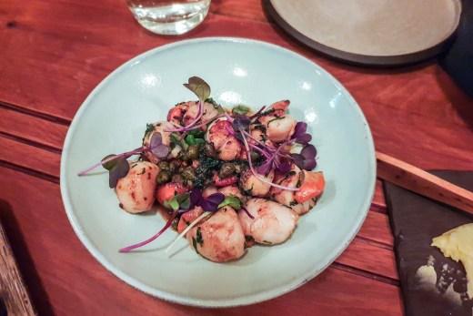 Apero Food and Wine (Auckland CBD, New Zealand) 8