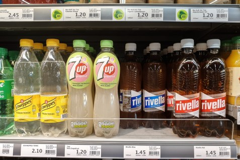 Is food expensive in Zurich 01