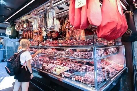 Mercado de La Boqueria 02