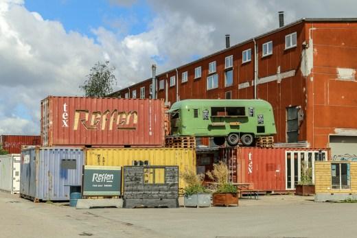 Reffen Copenhagen Street Food - A Visual Essay 1