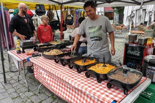 Vietnamesisk Mat (Oslo, Norway) 2