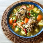 Sup Ekor 1