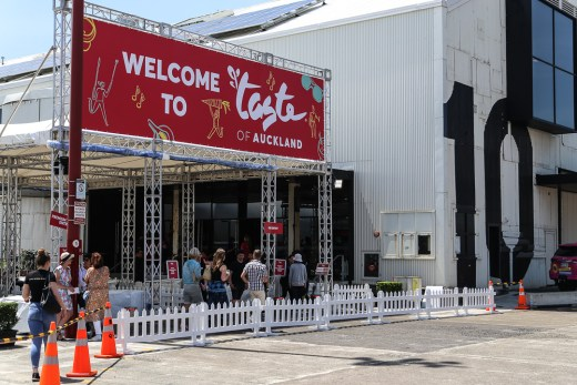 Taste of Auckland 2019 1