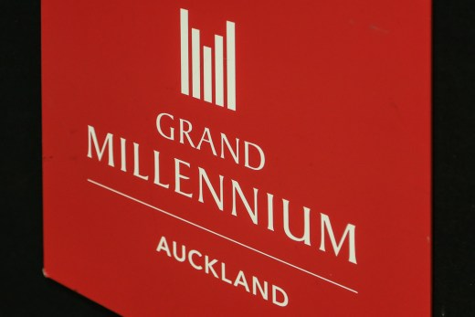 Grand Millennium Buffet Dinner Catering (Auckland CBD, New Zealand) 1