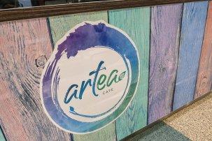 Artea Cafe 01
