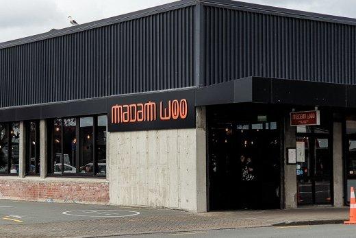 Madam Woo (North Shore City, New Zealand) – Grab One Special 1