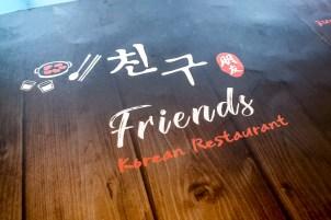 Friends Korean Restaurant 02