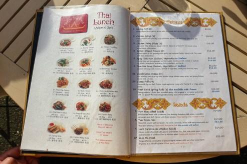 Arrow Thai Food 02