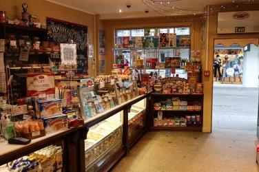 Remarkable Sweet Shop 05