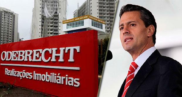 Revelan cercanía de filial de Odebrecht en campaña presidencial de EPN   Ángulo 7