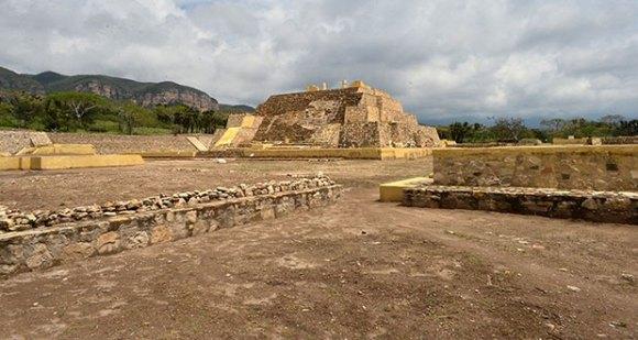 El INAH descubre primer templo a deidad Xipe Tótec en Tehuacán
