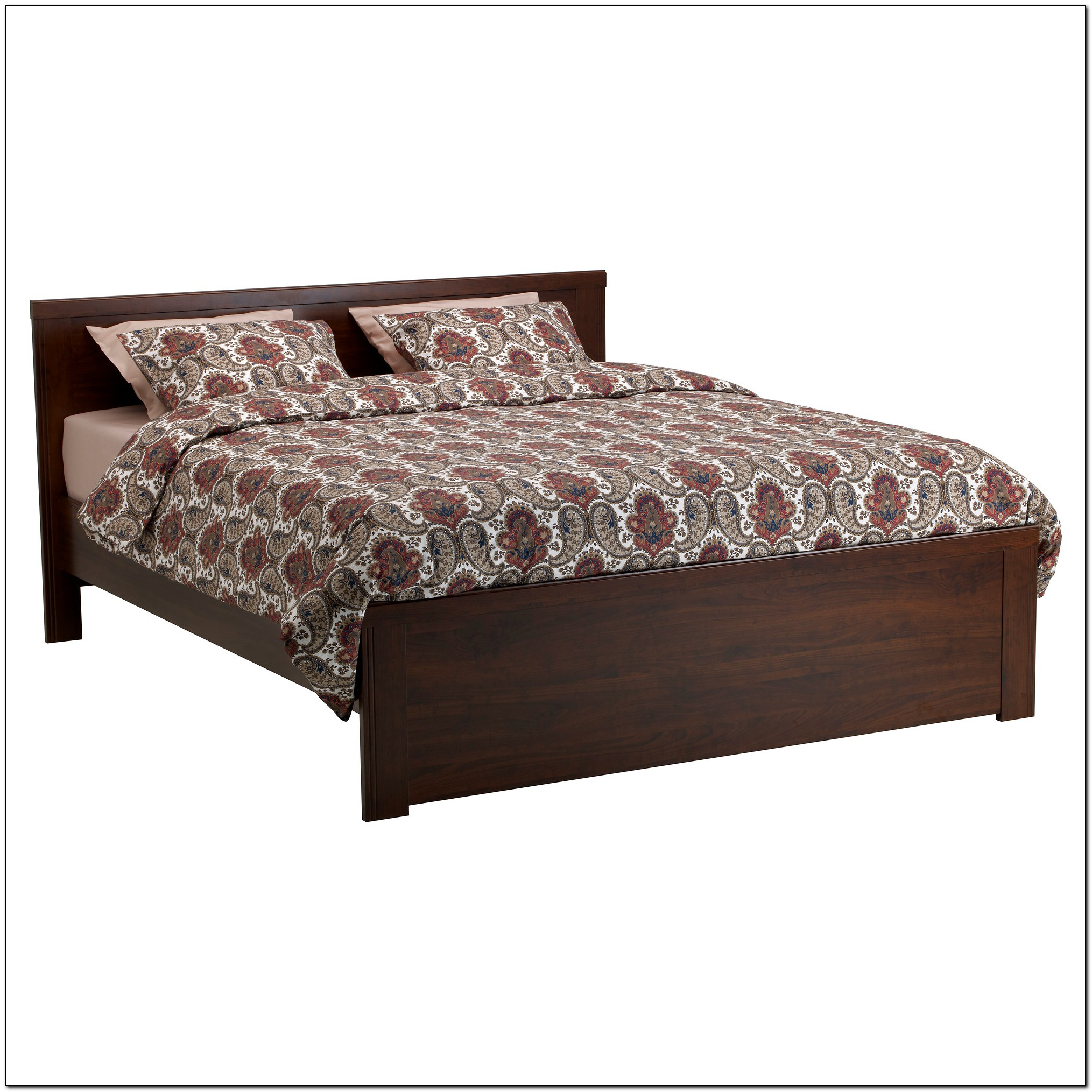 King Bed Frame Ikea Download Page Home Design Ideas