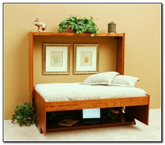 Wall Bed Desk Combo Uk Desk Home Design Ideas