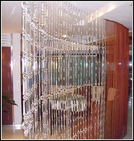 Beaded Curtains For Doorways Ebay Curtains Home Design