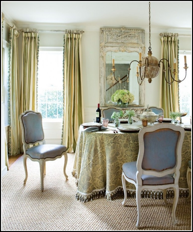 Swag Curtains For Dining Room - Curtains : Home Design ... on Dining Room Curtain Ideas  id=81698