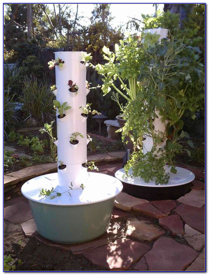 Juice Plus Tower Garden Assembly Download Page Home