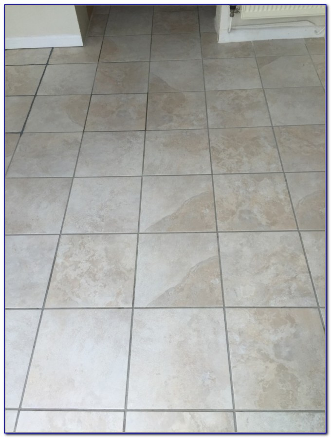 How To Clean Porcelain Floor Tiles After Grouting Wikizie