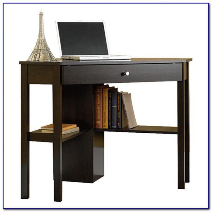 Sauder Lake Point Desk Top Of A Desk
