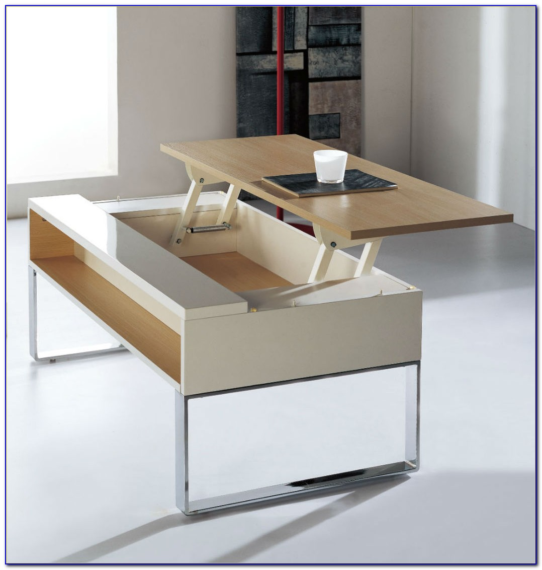 Convertible Coffee Table Desk Uk Download Page Home