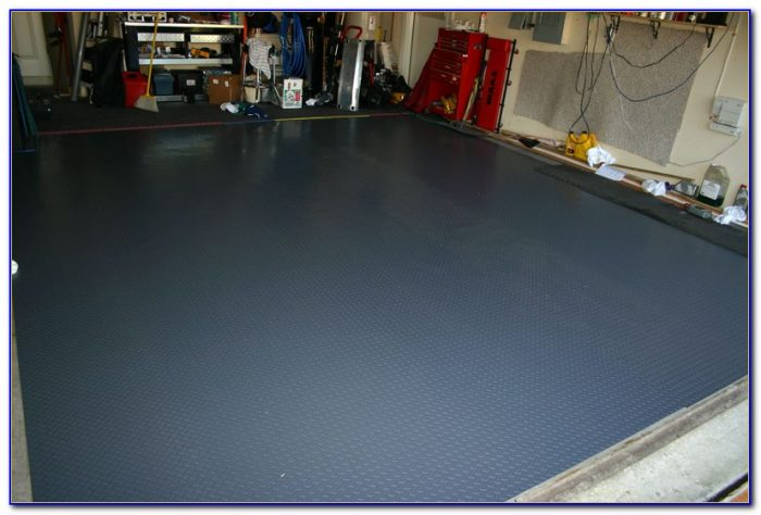 Garage Floor Mats For Snow Canada Flooring Home Design