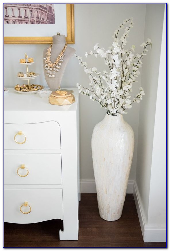 Tall Home Accessories