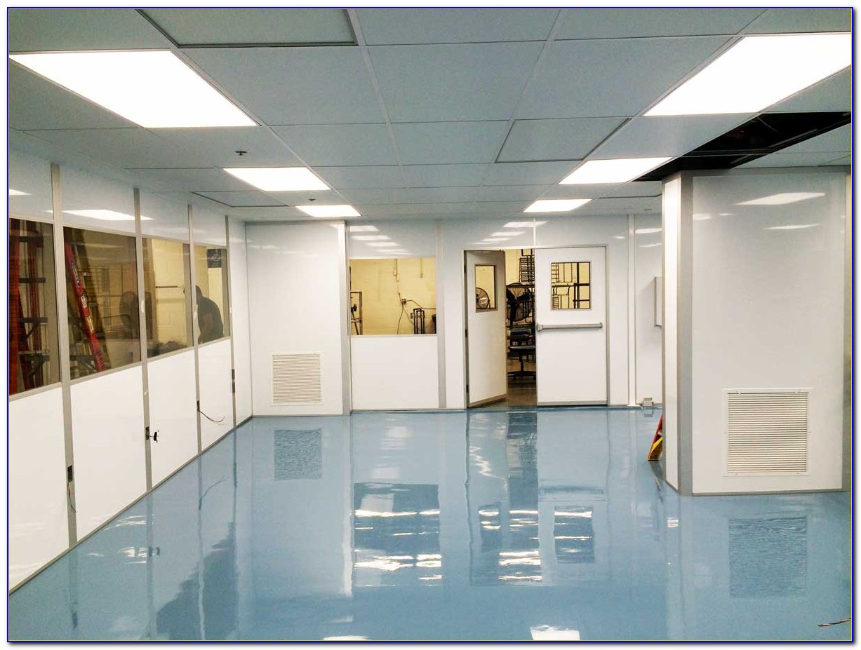 Armstrong Cleanroom Ceiling Tiles