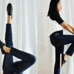 :: Outfit – Levi's Revel Love and Levi's 700 Gallery Project