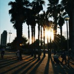 :: Travel – How I experienced my first trip to Barcelona