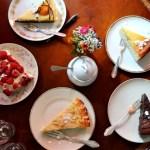 :: Sweets on Sunday – Harbour Cake Hamburg