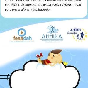 VI Semana Europea Sensibilización TDAH