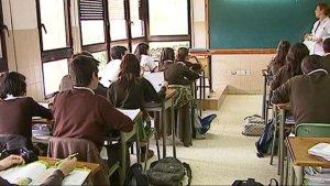 La plataforma por una educación inclusiva pide una mayor formación del profesorado