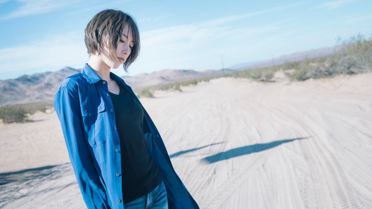藍井エイル、14thシングル「流星 約束」
