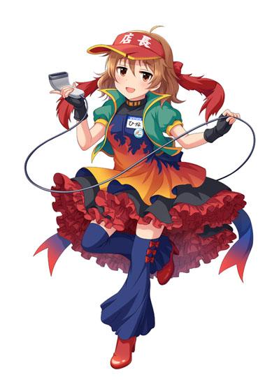「アイドルマスター シンデレラガールズ」「地域別ご当地アイテム商品化総選挙」