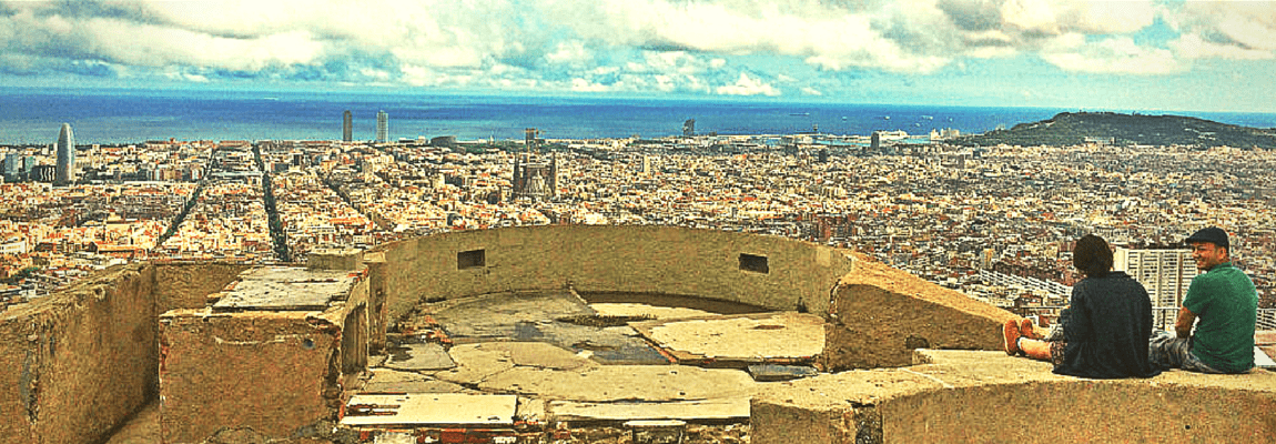 Barcelona for free: top 5 best things to do