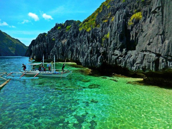 Matinloc Shrine - Ultimate guide to El Nido, Palawan (Philippines)