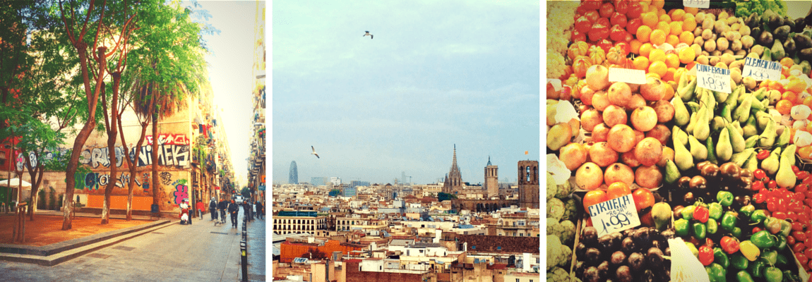 Guide to El Raval – Barcelona: top 13 best things to do