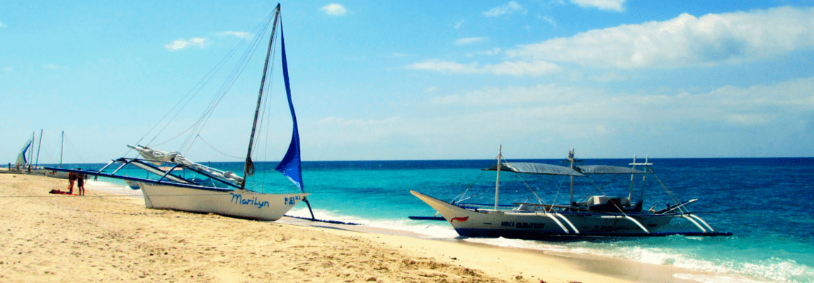 Boracay, Philippines: the crown jewel?