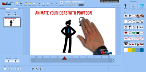 Animate-Your-Ideas