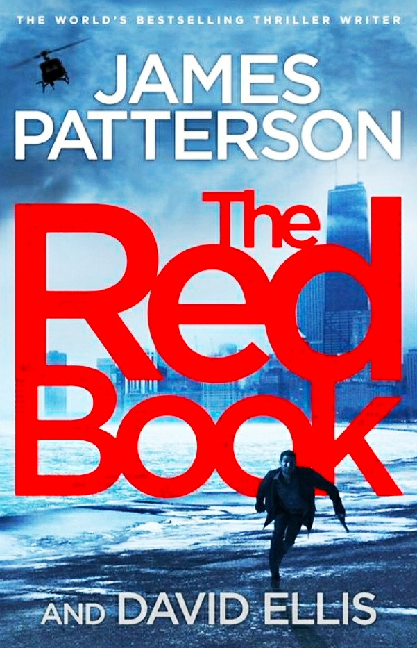 the red book alternate cover