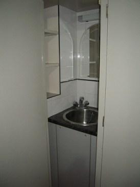 baño hostal kilburn londres