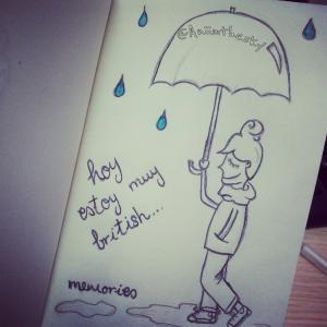 lluvia-londres-paraguas-british-otoño