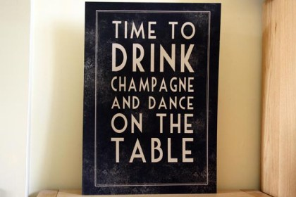 time-to-drink-champagne-and-dance-on-the-table-wedding-sing