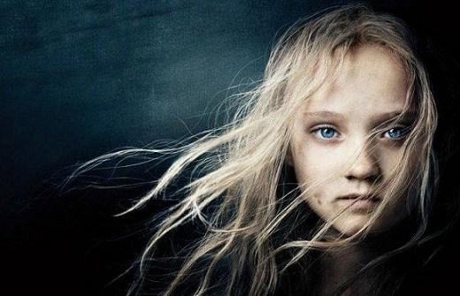 los miserables pelicula 2012