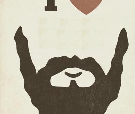 adoro las barbas