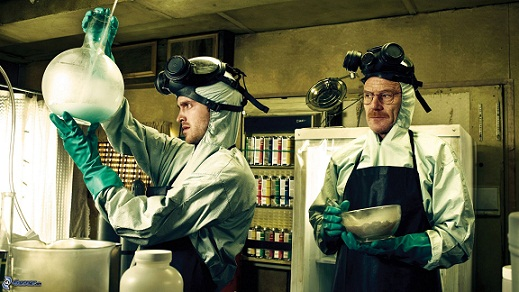 breaking bad cooking
