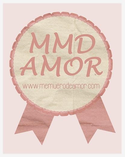 Blog de bodas me muero de amor
